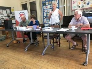 Louise-Zambello-Secretary-of-Board-of-Management-as-guest-speaker-at-recent-Bendigo-General-Meeting
